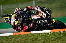 MotoGP: Zarco holt sensationelle Pole in Brünn