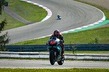 MotoGP Brünn: Quartararo im 4. Training voran