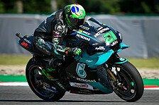 MotoGP Brünn 2020: Die Reaktionen zum Trainings-Freitag