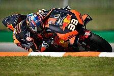 MotoGP Live-Ticker Brünn: Reaktionen zum ersten KTM-Sieg