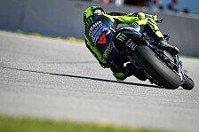 MotoGP: Unfahrbar! Fahrer fordern Neuasphaltierung in Brünn