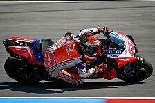 MotoGP: Ducati verlängert mit Pecco Bagnaia und Johann Zarco