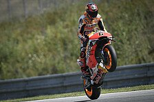 MotoGP Brünn 2020: Alle Bilder vom Trainings-Freitag