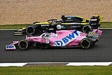 Formel 1, Daniel Ricciardo angestachelt: Hülkenberg im Visier