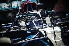 Formel 1 Silverstone: Hamilton gewinnt Qualifying-Generalprobe