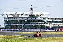 Formel 3 Silverstone 2020: Sargeant siegt, Beckmann erkämpft P5