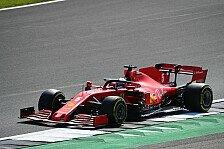 Formel 1 Silverstone, Rätselraten um Vettel-Performance