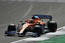 Formel 1 Barcelona: Sainz sorgt sich um mysteriöse Kühlprobleme