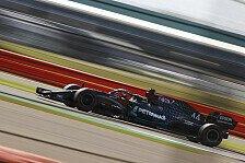 Formel 1: FIA beschränkt Motormodus ab Spa, Downforce ab 2021