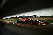 Formel 1, Sebastian Vettel: Mit neuem Chassis aus der Krise?