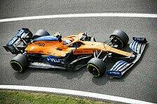 Formel 1: McLaren zwischen Boxenstopp-Frust und Reifen-Elend