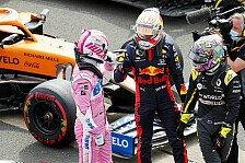 Formel 1 Ticker-Nachlese Silverstone 2020: Das Qualifying