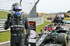Formel 1, Bottas schlägt in Silverstone zurück: Sieg muss her