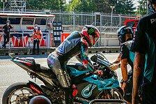 MotoGP: Rossi und Quartararo kritisieren Yamaha erneut