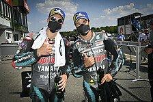 MotoGP Brünn 2020: Alle Bilder vom Qualifying-Samstag