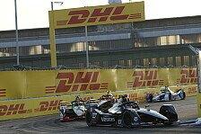 Formel E läuft ab 2021 live bei Sat.1