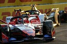 Formel E - Video: Formel E Livestream Berlin 2020: Qualifying zum Sonntags-Rennen