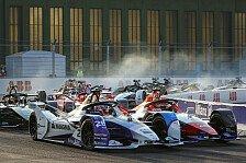 Formel E - BMW: Wie Jake Dennis die DTM-Fahrer ausstach