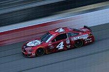 NASCAR 2020 Michigan Doubleheader 1: Kevin Harvick siegt erneut