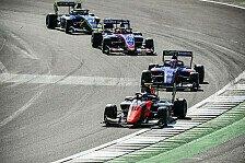 Formel 3 2020: Großbritannien GP II - Rennen 9 & 10