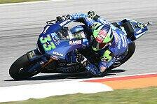 Moto2 Brünn: Bastianini nach Sieg neuer WM-Leader