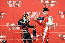 Formel 2 2020: Großbritannien GP II - Rennen 9 & 10