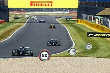 Formel 1 2020, Silverstone II: Fahrernoten - hier bewerten!