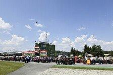 MotoGP Brünn: Kein Tschechien-Grand-Prix 2021