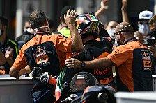 MotoGP Brünn 2020: Alle Bilder vom Rennsonntag