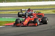 Formel 1: Vettel schießt gegen Ferrari - zu Recht? Die Analyse