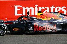 Formel 1 2020: 70. Jubiläums GP in Silverstone - Rennen