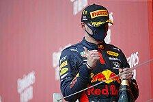 Formel 1 Silverstone - Presse: Max-Power versenkt Mercedes