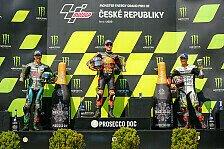MotoGP Brünn 2020: Die Reaktionen zum Rennsonntag