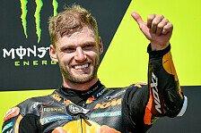KTM jetzt Titelanwärter: Großes Lob von MotoGP-Konkurrenz
