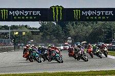 MotoGP: Neuer Fünfjahresvertrag für Kundenteams und IRTA