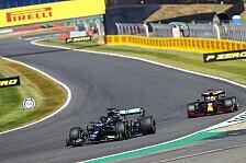 Formel 1, Rennanalyse: Hätte Hamilton mit Einstopp gewonnen?