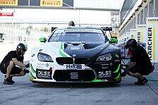 Attacke in der Eifel: Schubert Motorsport hat Top-10 im Visier