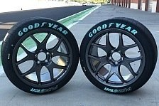 Pure ETCR: Goodyear enthüllt Eagle F1 SuperSport Reifen