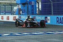 Formel E 2020, Berlin ePrix 5 - Bilder vom 10. Saisonrennen