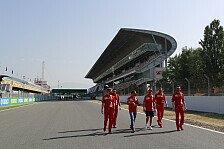 Formel 1 Ticker-Nachlese Barcelona 2020: Erste News aus Spanien