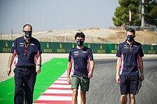 Formel 1 2020: Spanien GP - Vorbereitungen Donnerstag