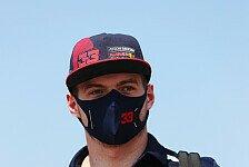 Formel 1, Spanien: Verstappen hofft auf nächsten Mercedes-Flop