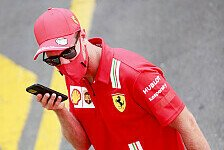Formel 1, Vettel kauft Aston-Martin-Anteile: Glaube an Projekt