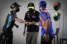 MotoGP Spielberg 2020: Die besten Bilder vom Donnerstag