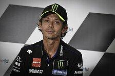 MotoGP - Valentino Rossi: Impfung einziger Weg zur Normalität
