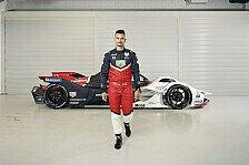 Formel E: Pascal Wehrlein wechselt zu Porsche