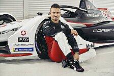 Formel E, Porsche & Wehrlein einig: WM-Titel ist das Ziel