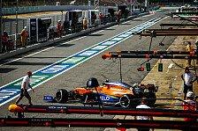 McLaren unterschreibt als erstes Formel-1-Team Concorde-Vertrag