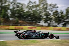 Formel 1 Ticker-Nachlese Barcelona: Reaktionen zu den Trainings