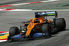 Formel 1 Spanien, Carlos Sainz: McLaren-Kühlproblem ungelöst